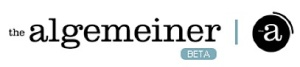 Logo The algemeiner