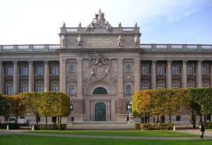 Riksdagshuset_Stockholm2