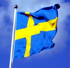 Shweden-Flag