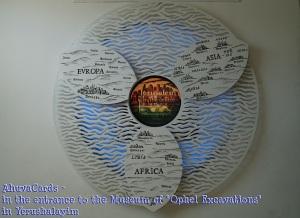 Yerushalayim The Center of the World