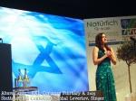 KKL-Kongress 8. Februar 2015  - Sängerin Inbal Levertov
