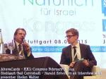 KKL-Kongress 8. Februar 2015 Stefan Walter im Interview mit Harald Eckert