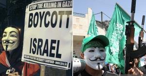 Hamasführer zeigen sich sehr zufrieden mit der Arbeit von BDS-Aktivisten überall auf der Welt.