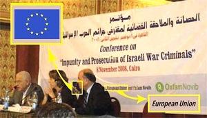 Eine Konferenz im Jahr 2008 zu