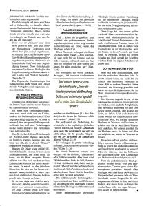 Das Neue Testament warnt vor der Ersatztheologie -3
